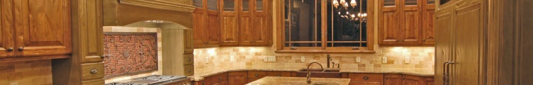 California Kitchen and Bath Remodeling Banner