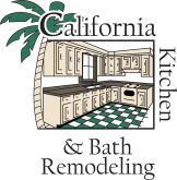 California Kitchen and Bath Remodeling Logo