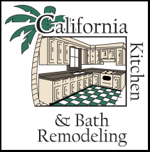 California Kitchen and Bath Remodeling Page Logo